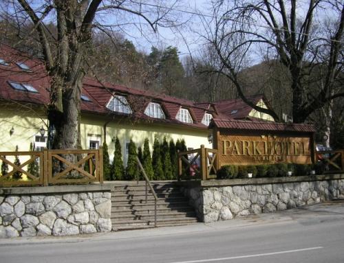 Park Hotel Baračka