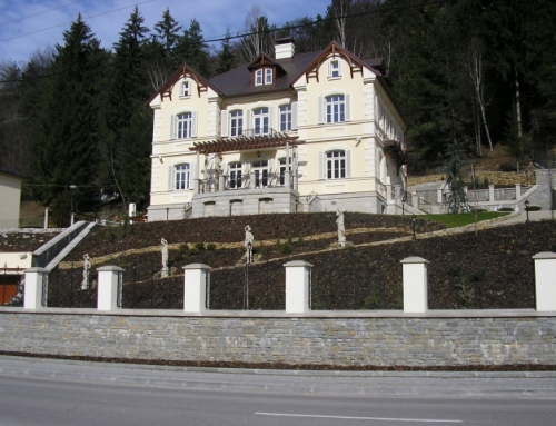 Vila Monte Carlo Trenčianske Teplice