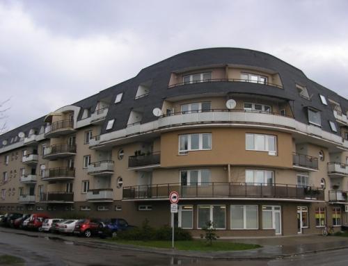 Bytový dom Trenčín